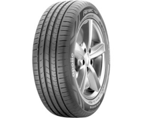 Foto pneumatico: APOLLO, ALNAC 4G ALL SEASON 215/45 R17 91V Quattro-stagioni
