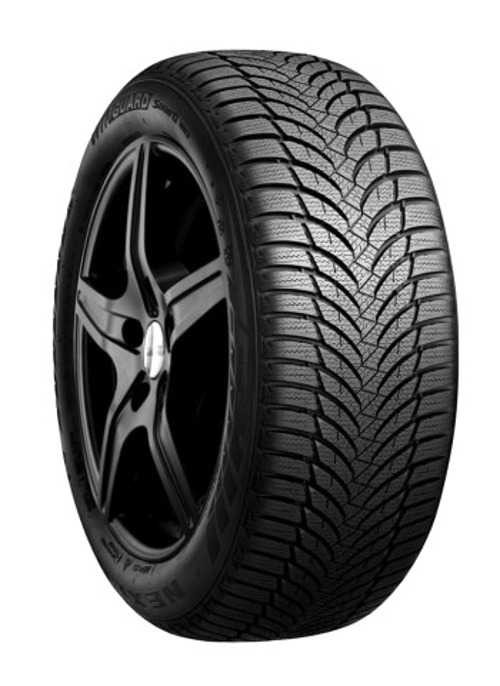 Foto pneumatico: NEXEN, WING SNOW G WH2 155/65 R14 75T Invernali